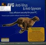 AVG Anti-Malware