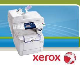Xerox Multifunction Printer/Copier/Scanner/Fax
