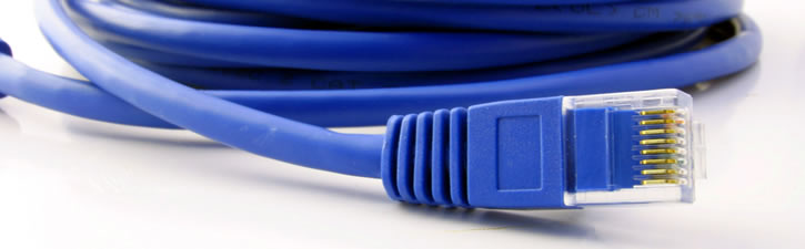 Network Patch Cable